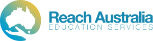Reach Australia Education Logo
