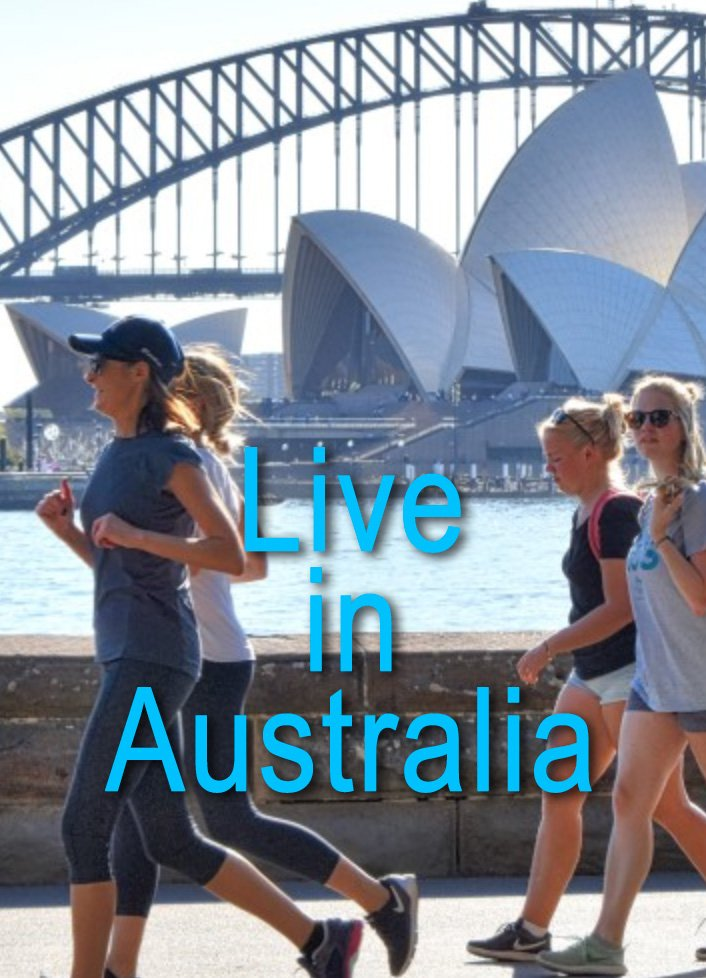 How to Live In Australia