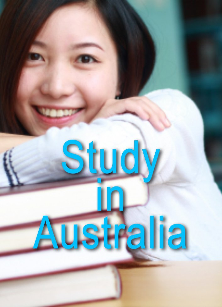 Study in Australia with a Student Visa